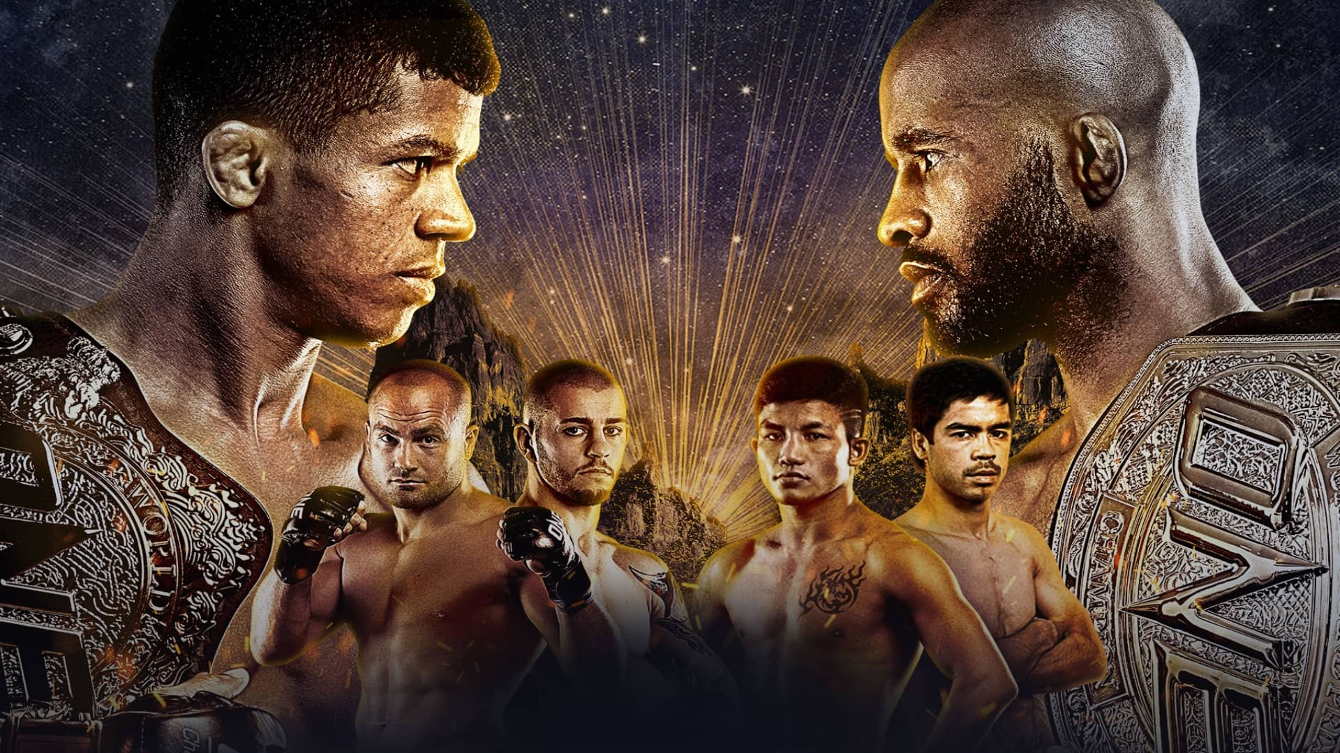 ONE-on-TNT-I-India-Time-Fight-Card