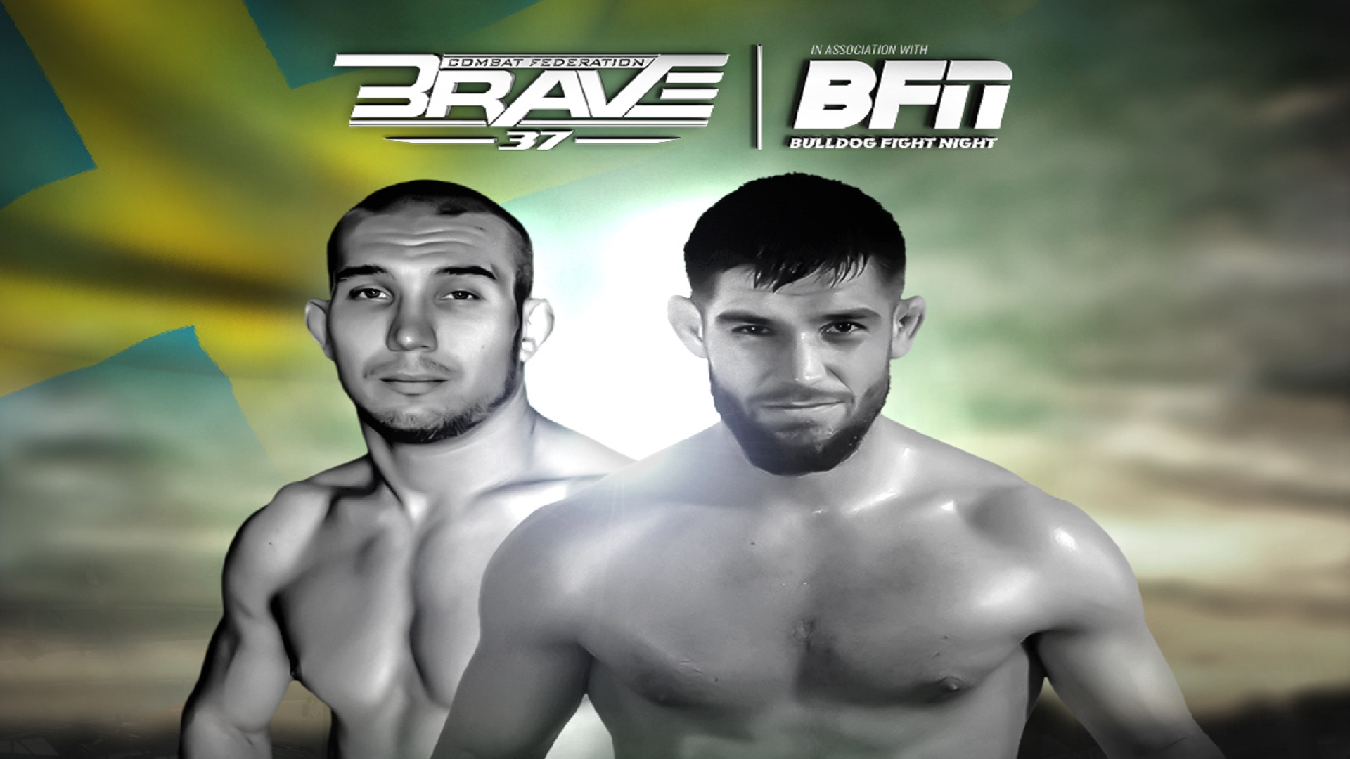 BRAVE-CF-37-Fight-Card