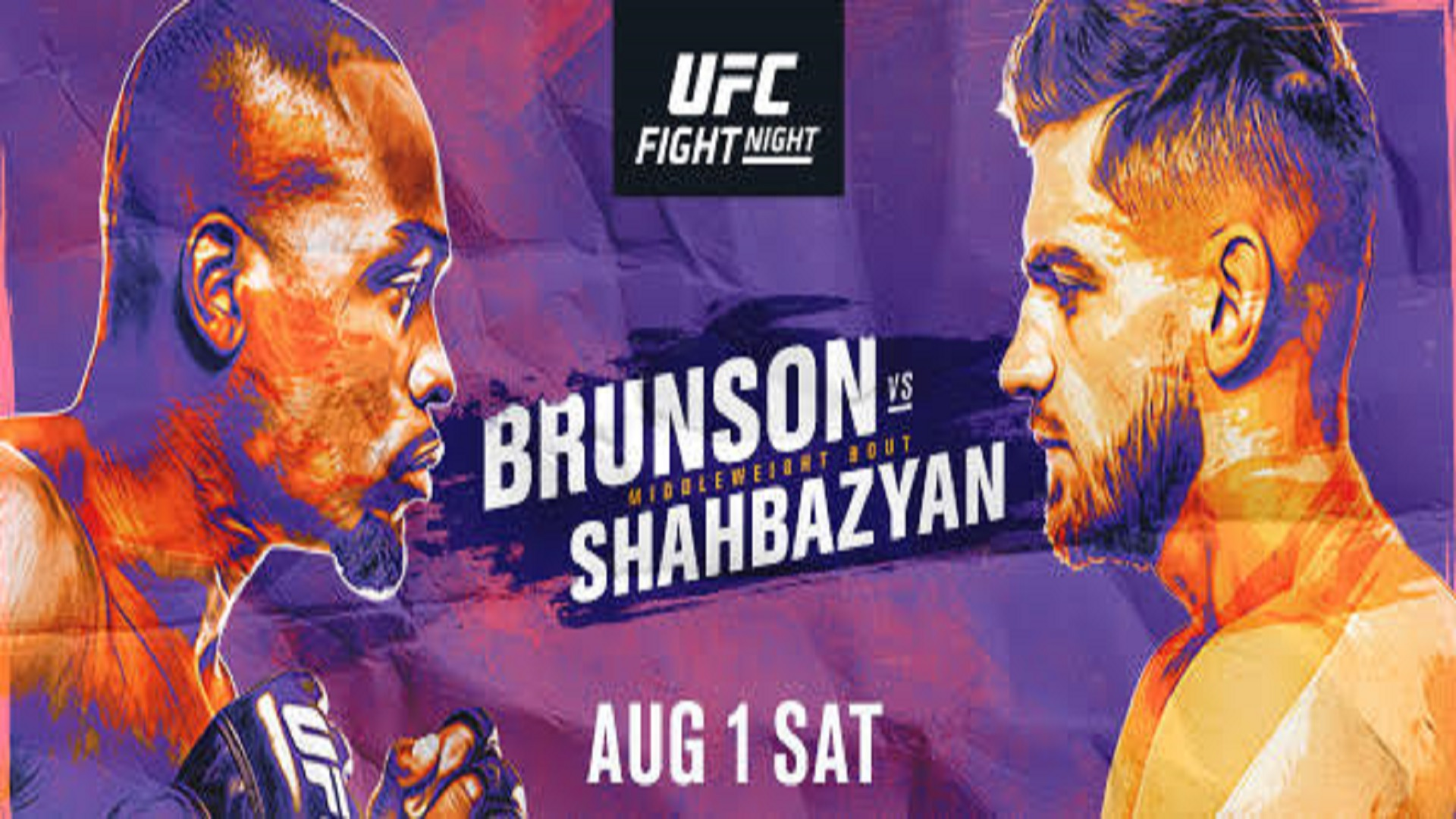 Derek-Brunson-Edmen-Shahbazyan-August-1-UFC-Fight-Night