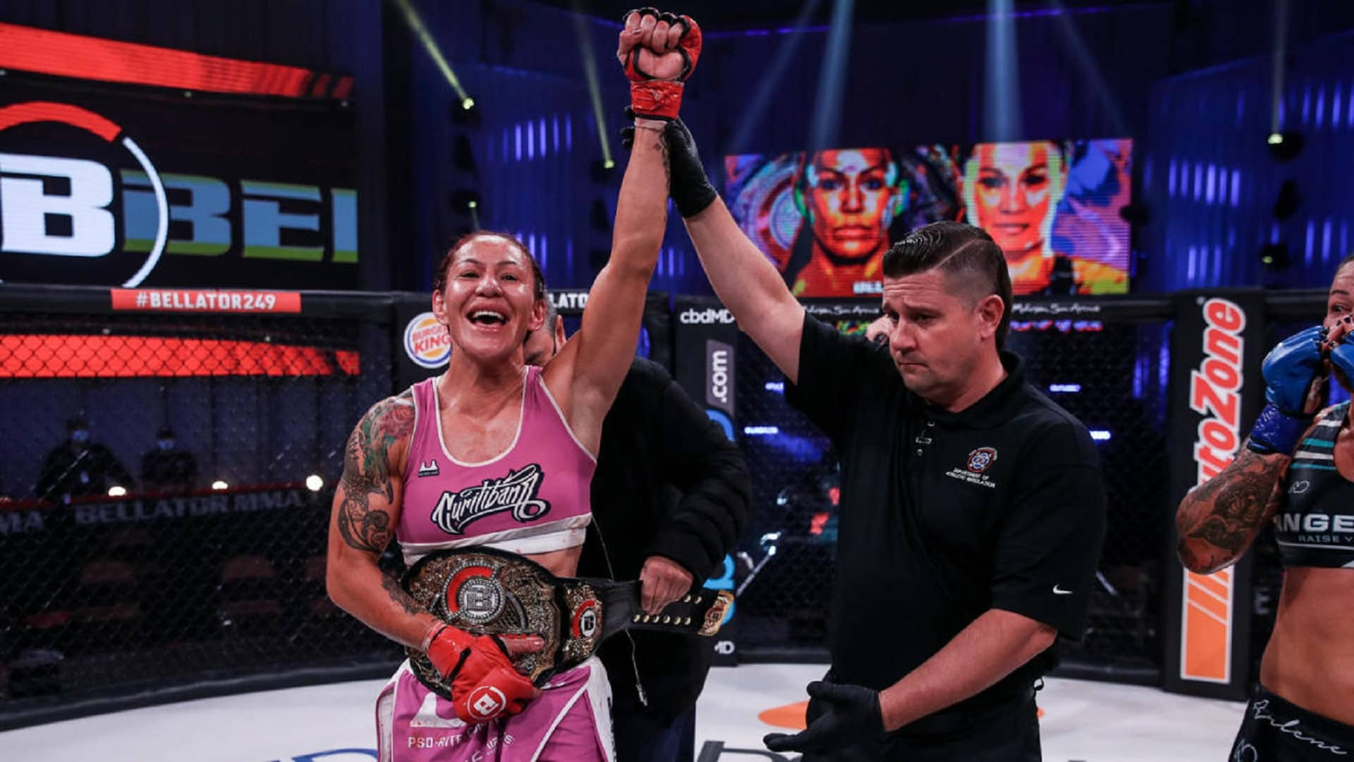 Bellator-249-Results-Cris-Cyborg-wins