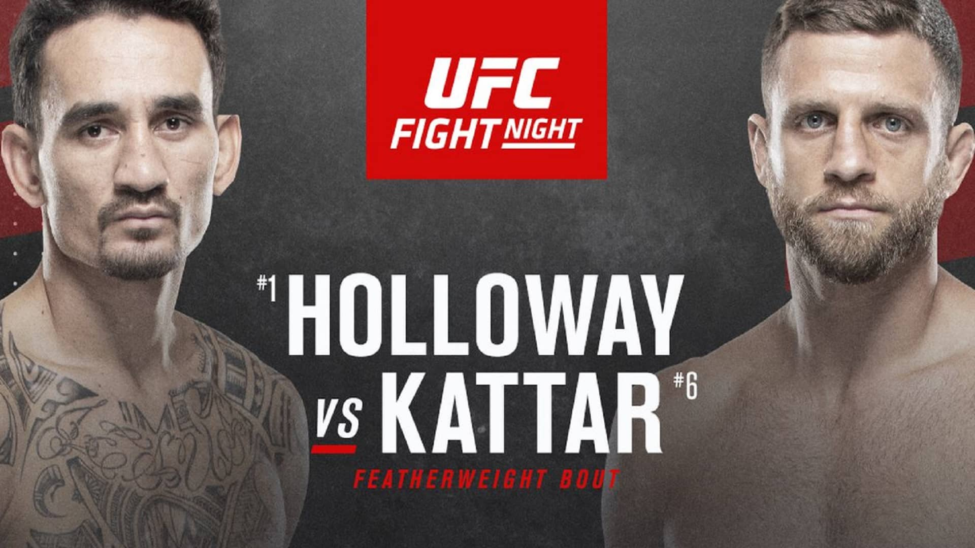 UFC-Fight-Night-Holloway-Kattar-India