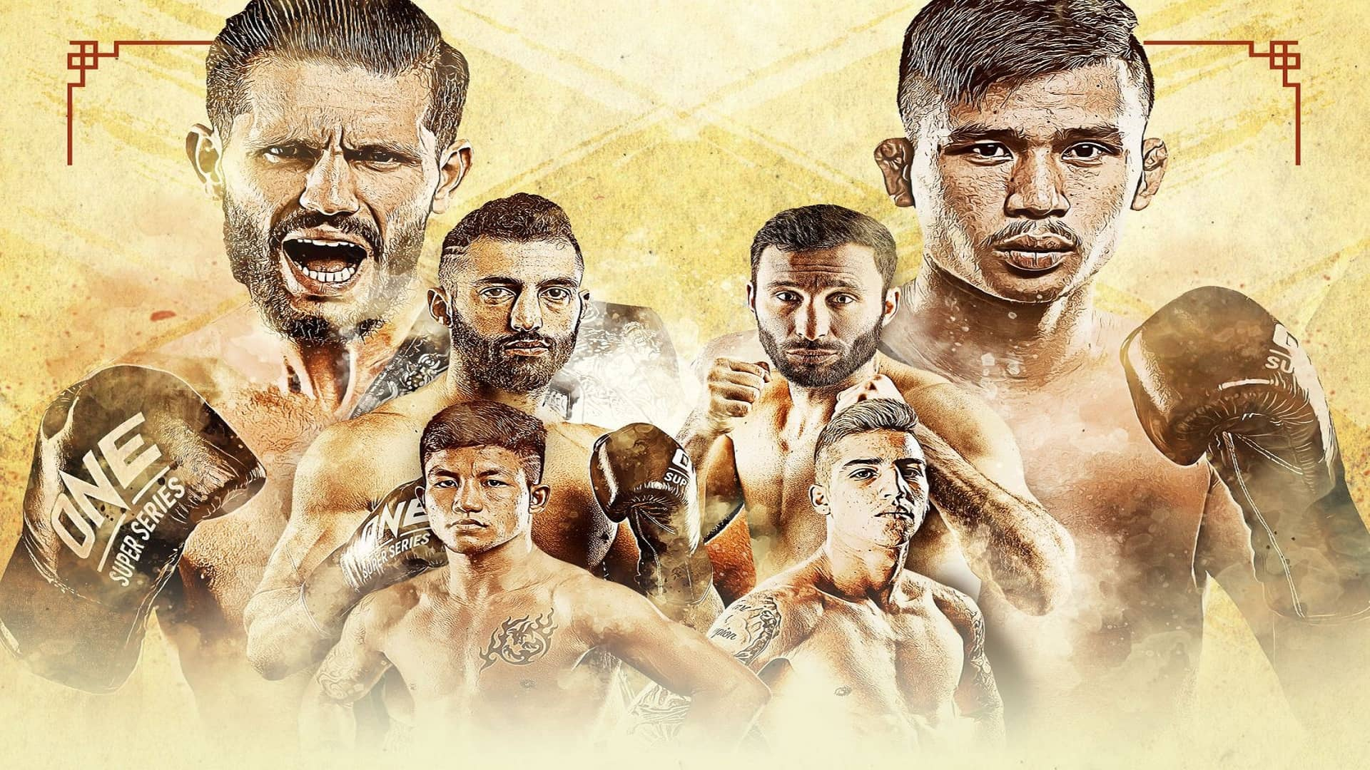 ONE-Championship-Fists-of-Fury-Fight-Card