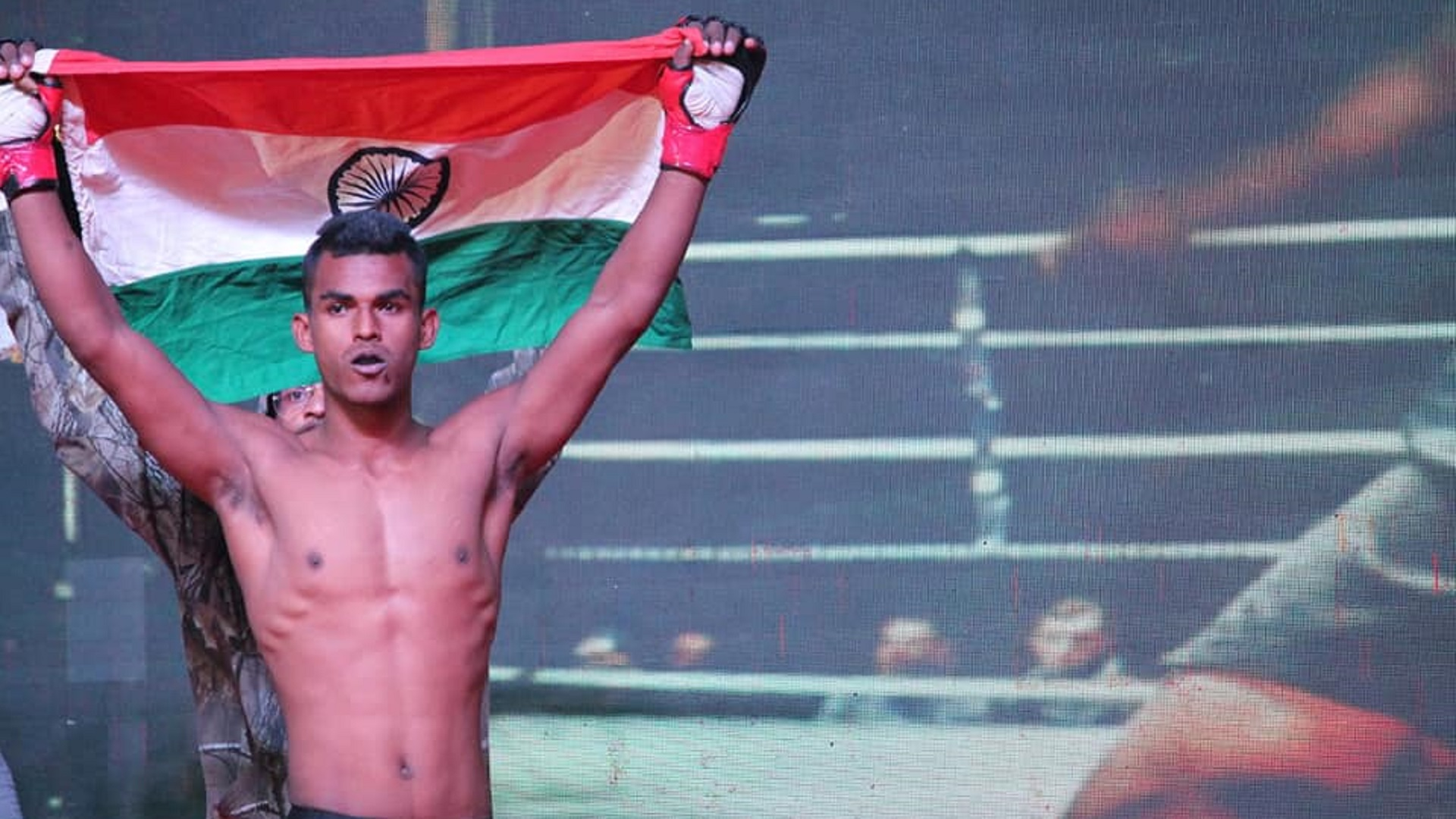 Palghar-Fighting-League-Fight-Card-Results