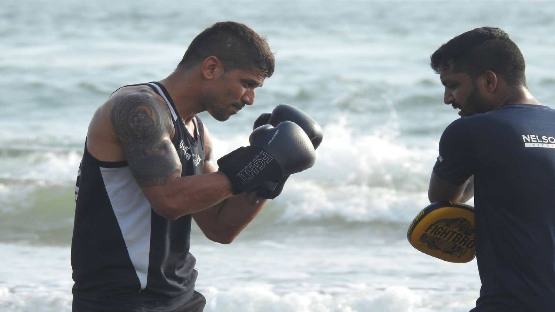 Nelson-Paes-Indian-MMA-Fighter-Goa