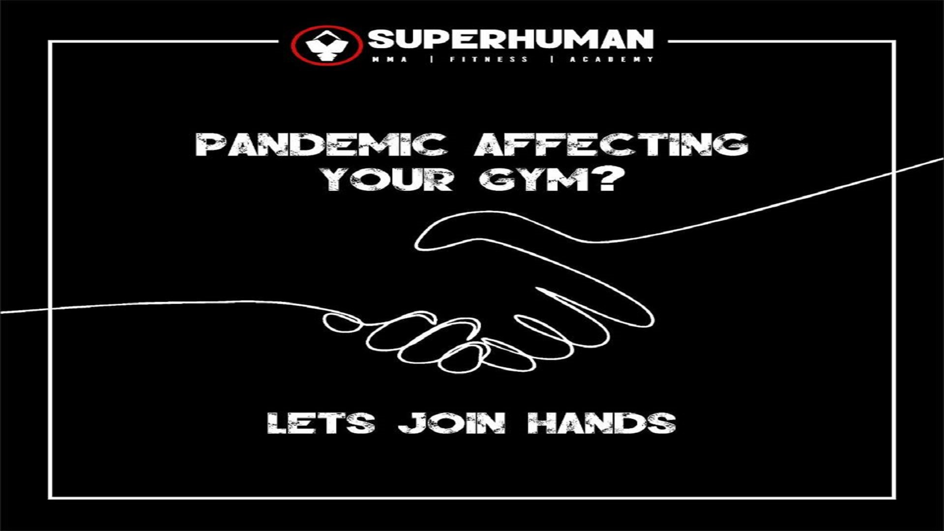 Superhuman-Gym-Initiative-Fitness-Industry