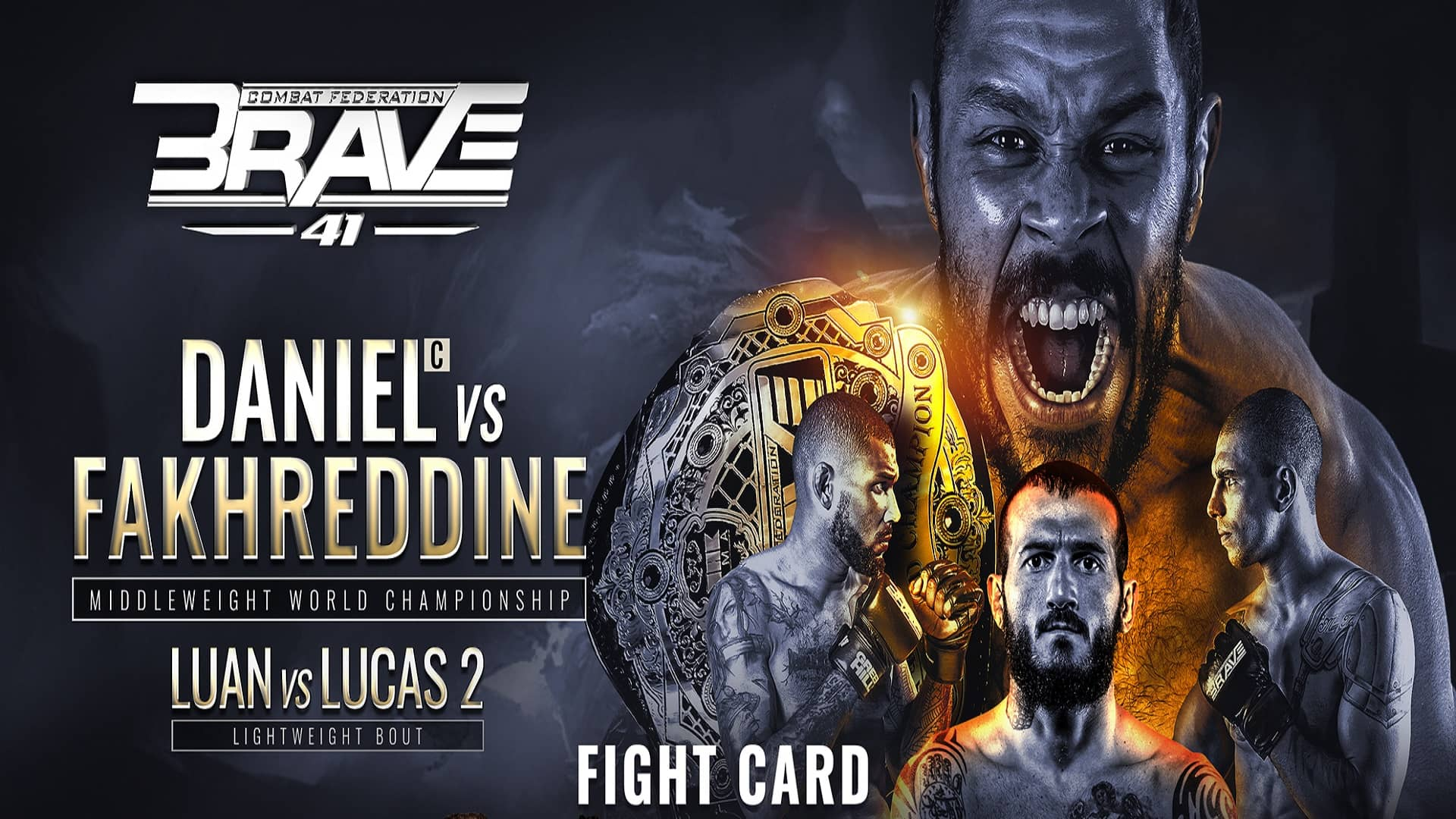 BRAVE-CF-41-Full-Fight-Card