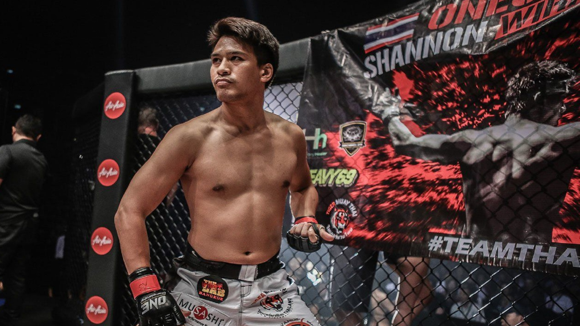 Shannon-Wiratchai-King-of-the-Jungle