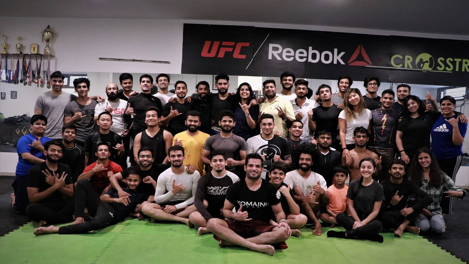 Reopening-Gyms-in-India-Crosstrain-Fight-Club