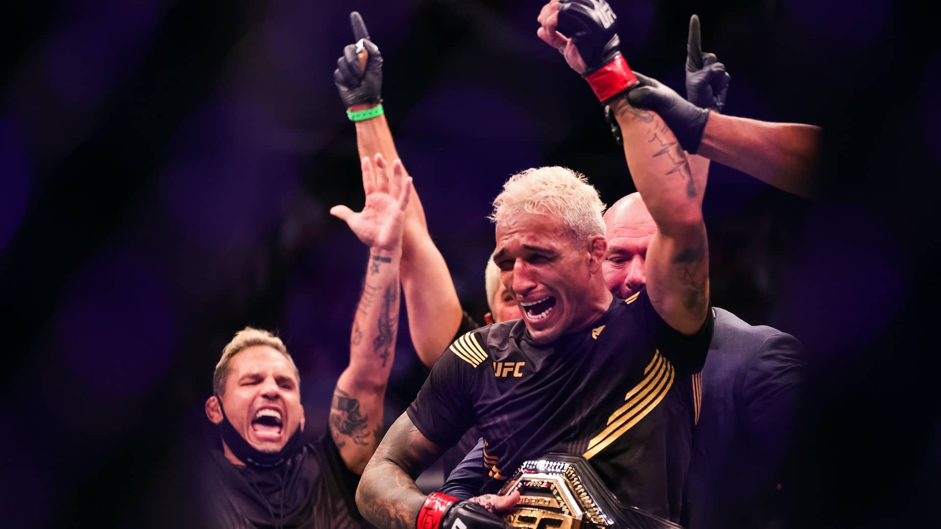UFC-262-Post-Fight-Quotes-Results