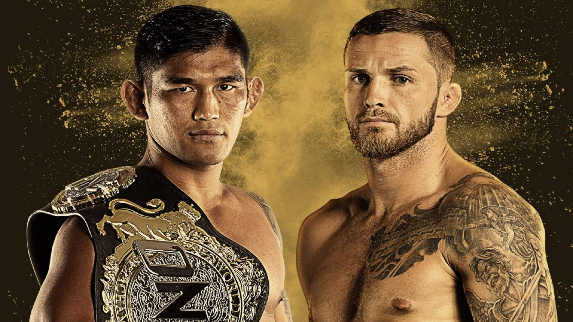 ONE-on-TNT-IV-India-Time-Fight-Card