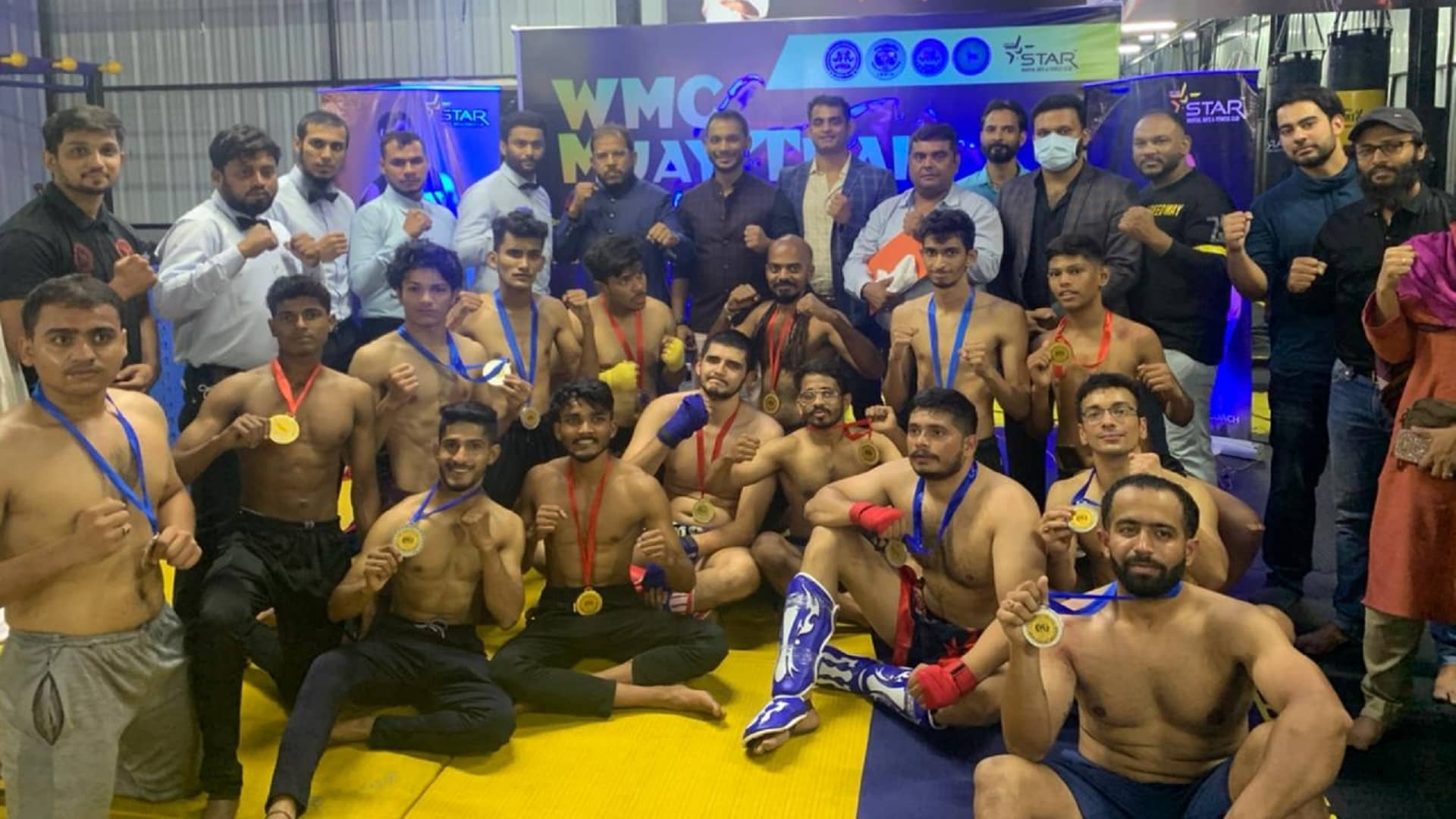 WMC-Muay-Thai-India-Ranking-Series-3-Results