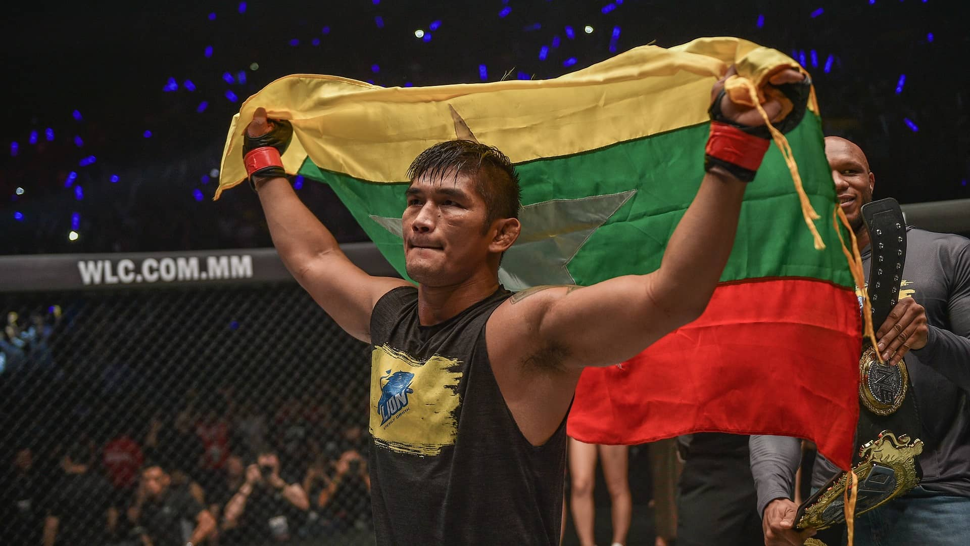 Aung-La-N-Sang-Leandro-Ataides-Result