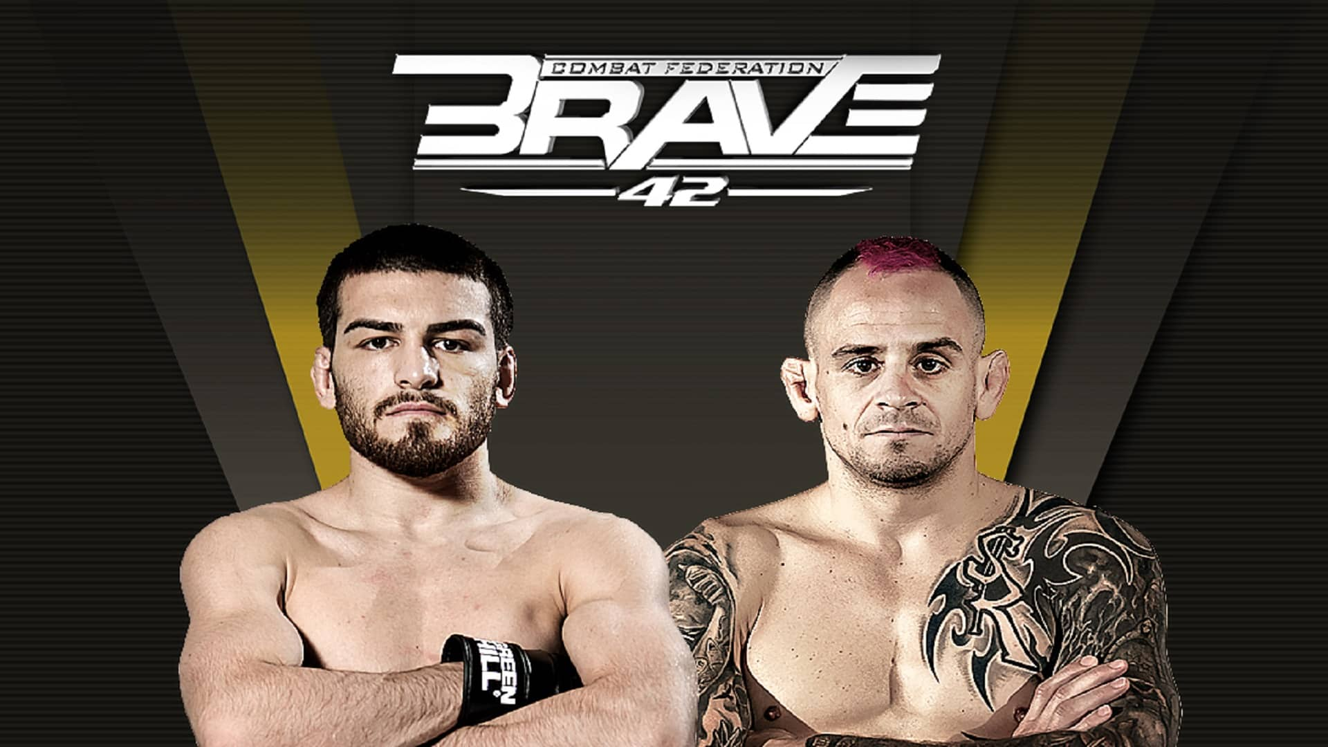 BRAVE-CF-Flyweight-Tournament-BRAVE-CF-42