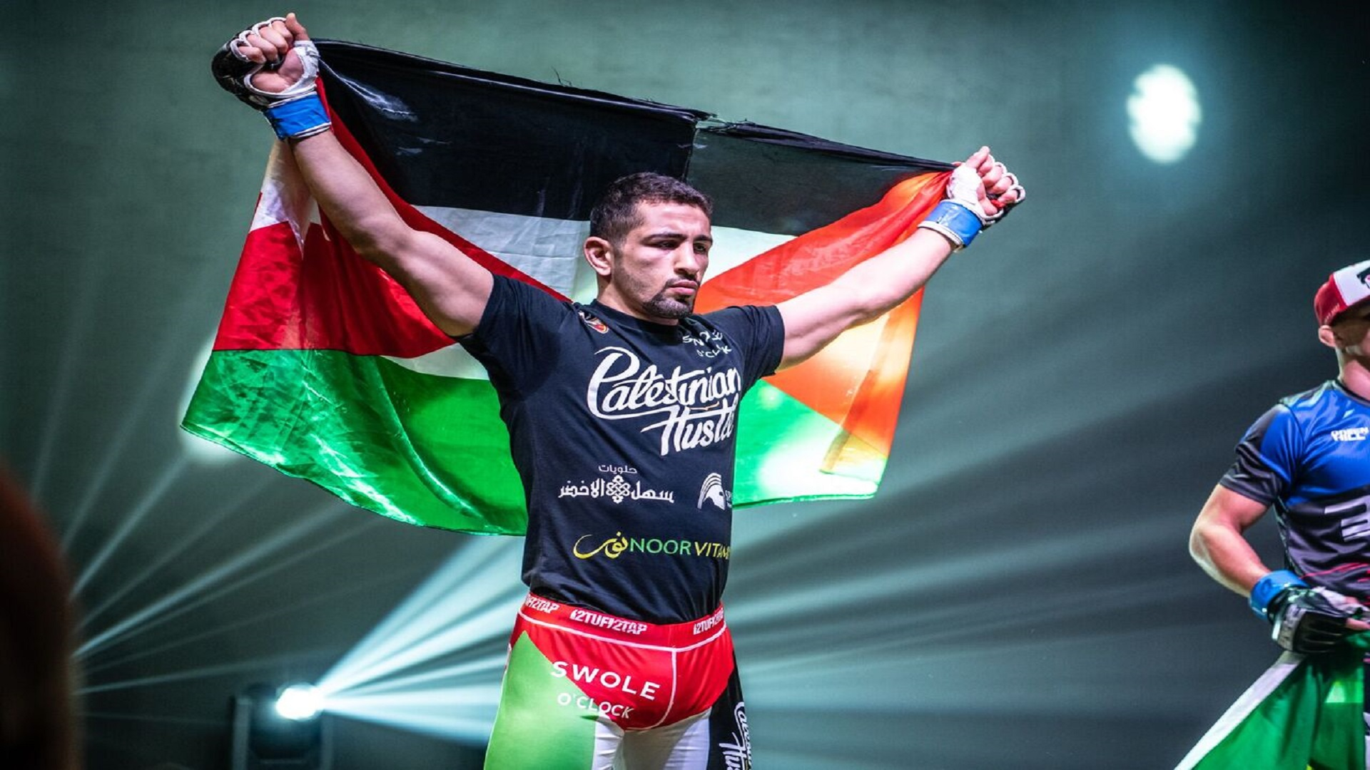 Al-Selwady-BRAVE-CF-29-undefeated-in-Bahrain