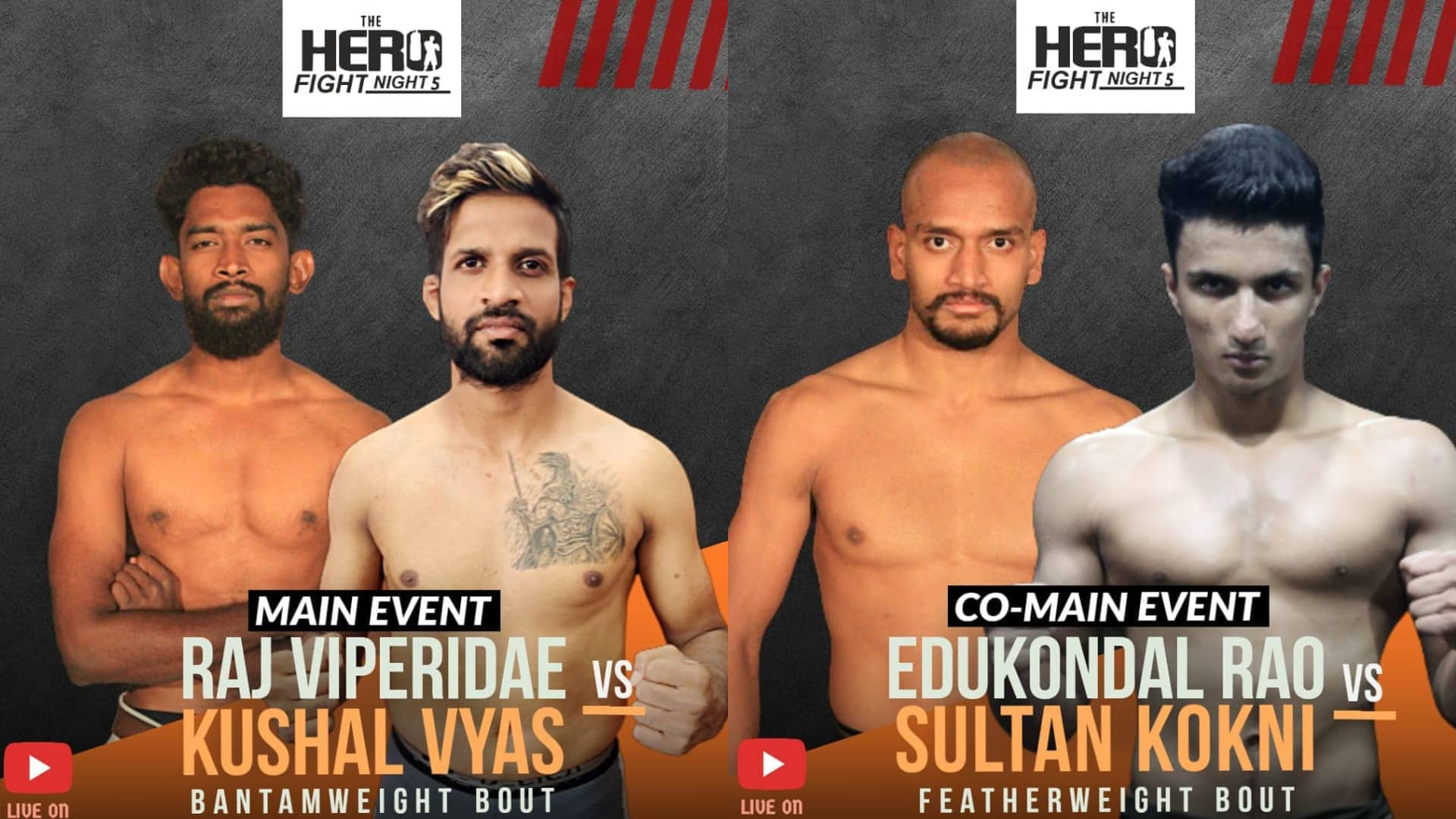 https://lockerroom.in/blog/view/Hero-Fight-Night-5-Kushal-Raj-Sultan-Edukondal