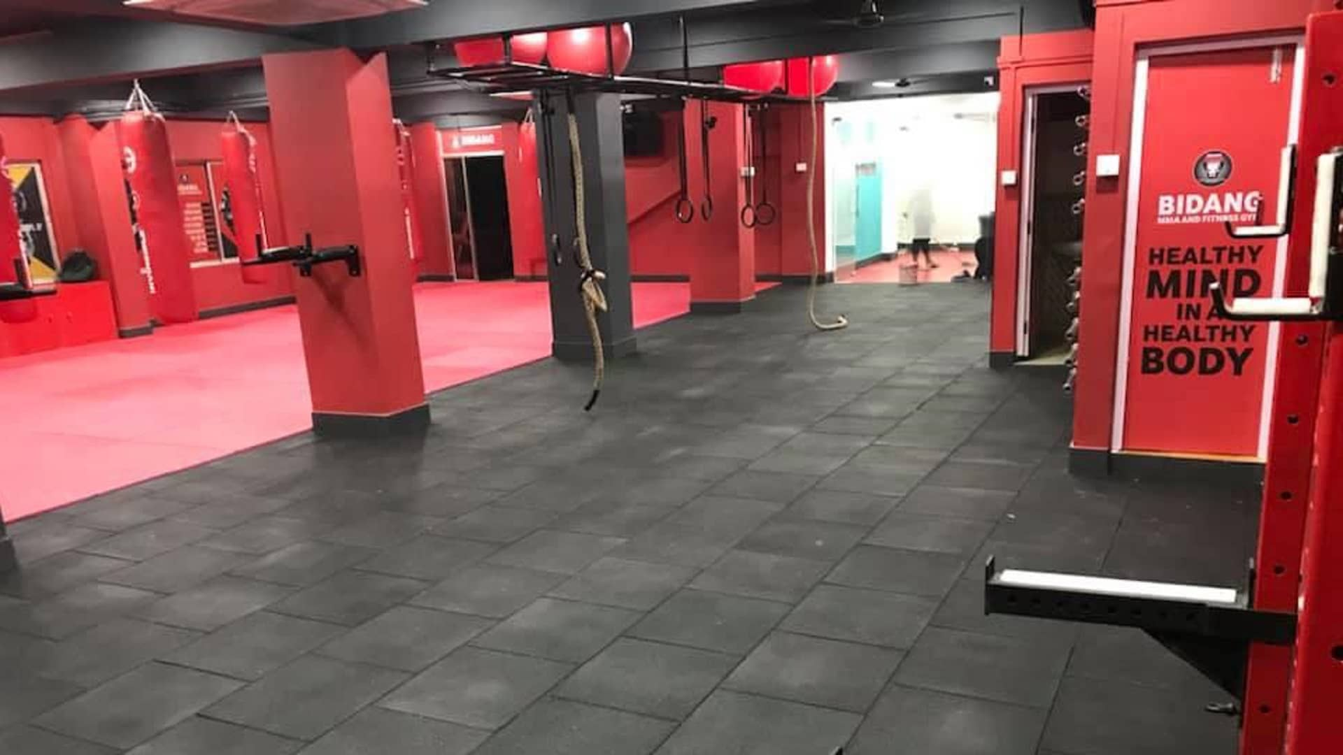 Bidang-MMA-and-Fitness-Gym-Guwahati-Reopening