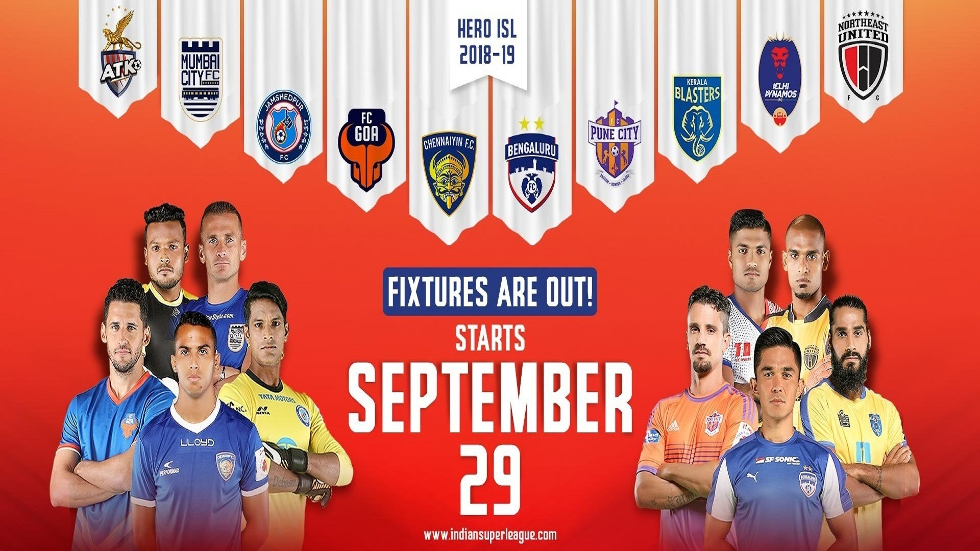 Indian-Football-Roadmap-ISL-ILeague