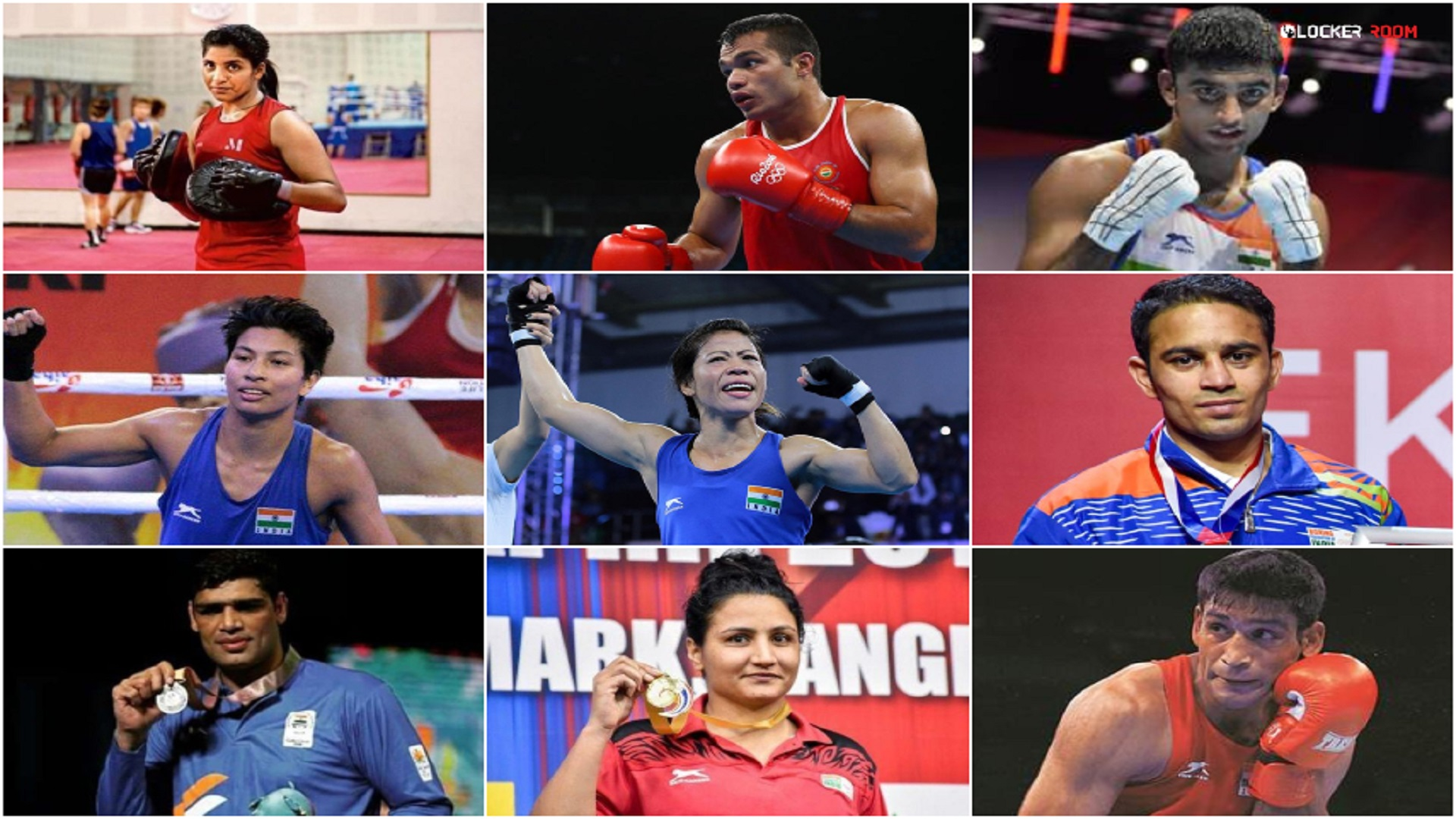 India-nine-Spots-for-Boxing-Tokyo-2020