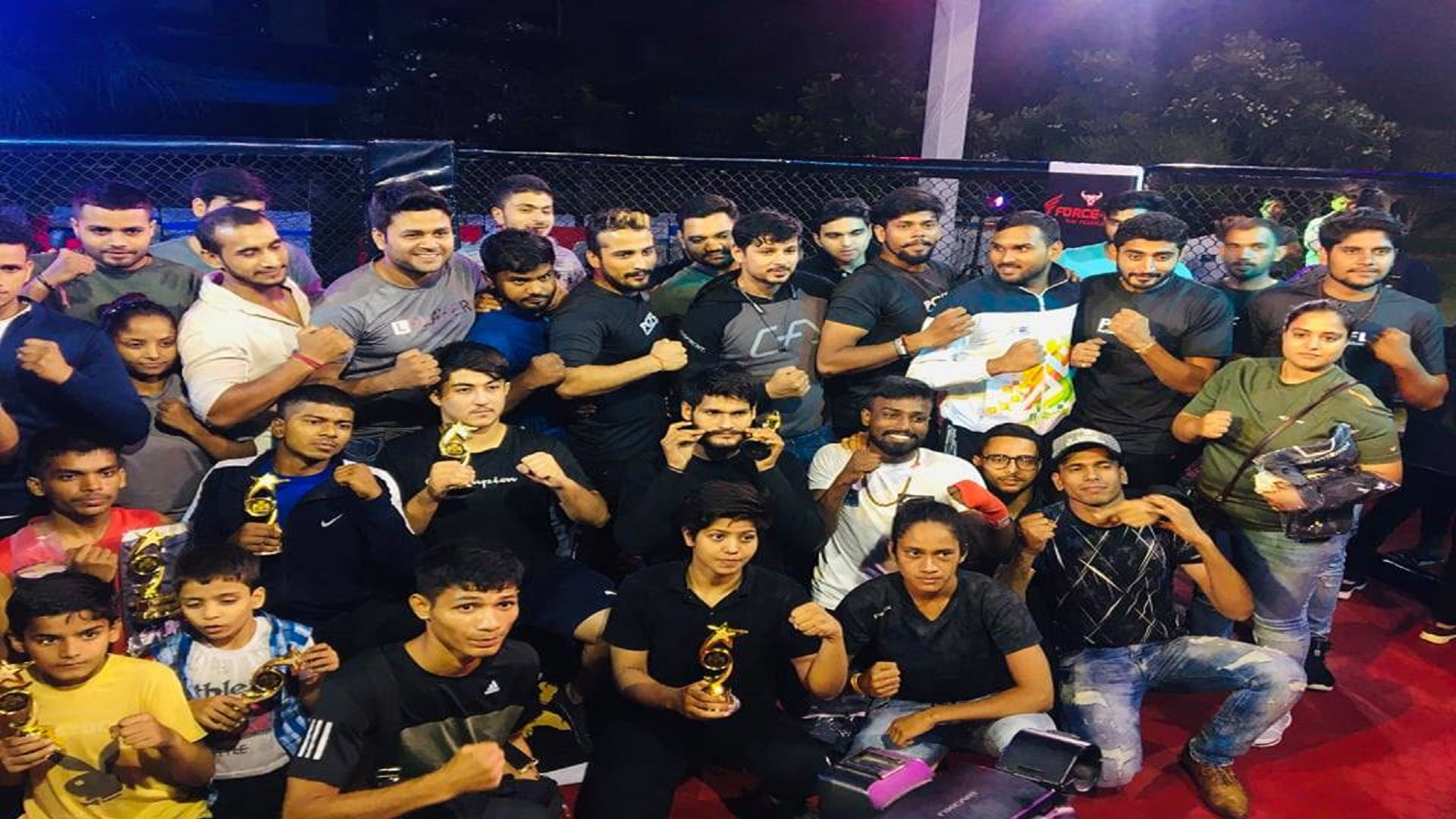 Pro-Combat-Fight-League-Indian-MMA-Complete-Results