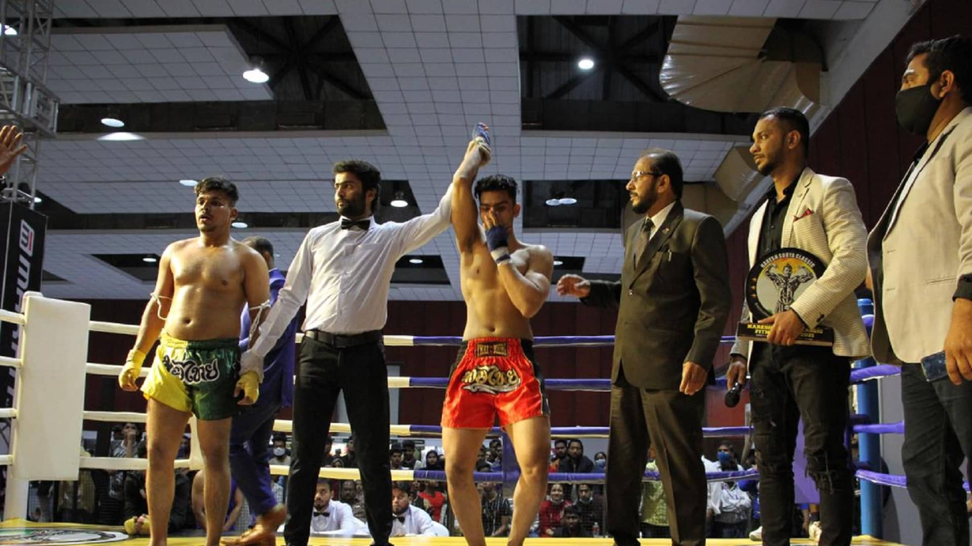 WMC-India-Muay-Thai-Hyderabad-Results