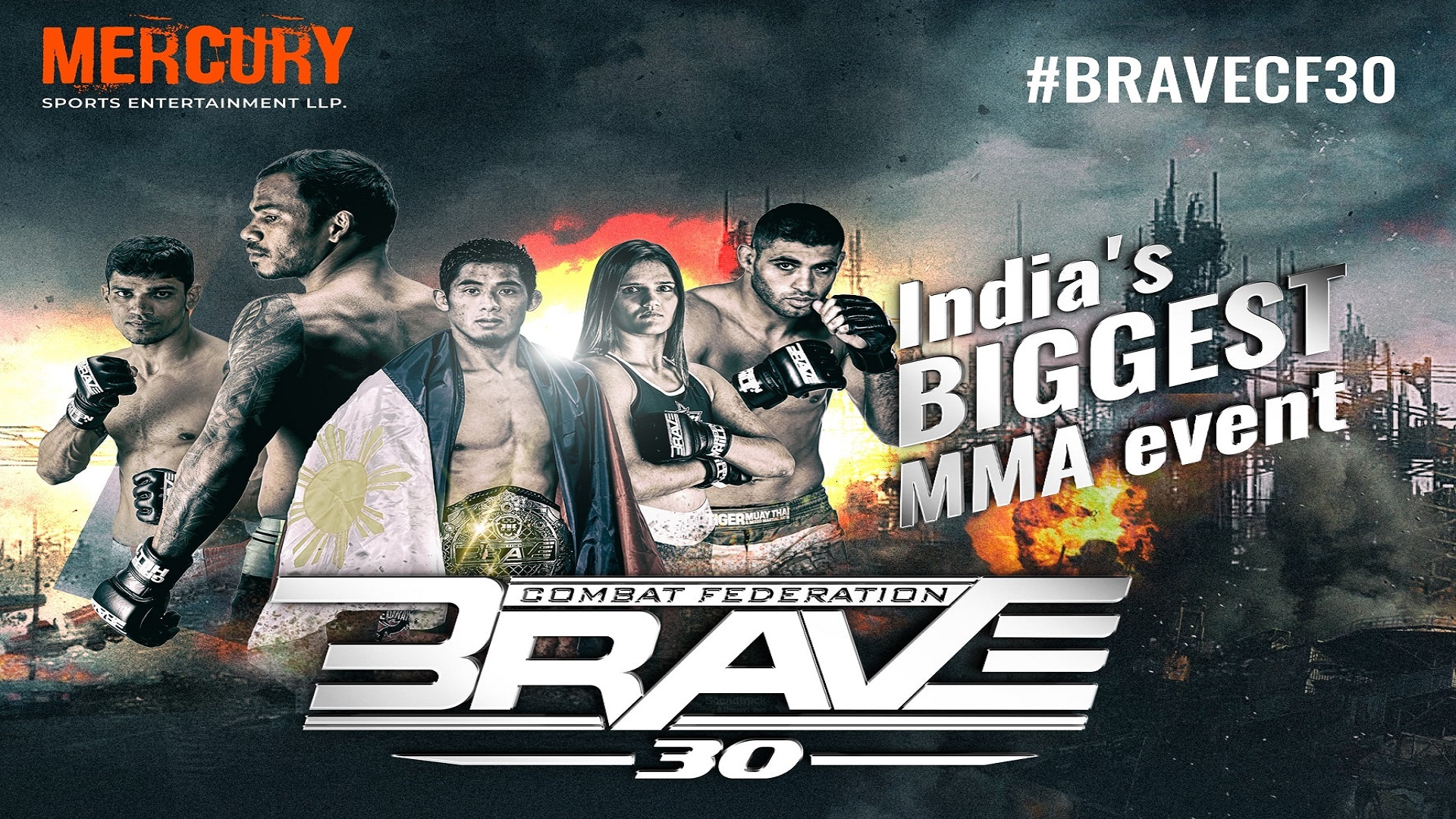 Brave-CF-30-Eight-Indian-Fighters-On-the-Card