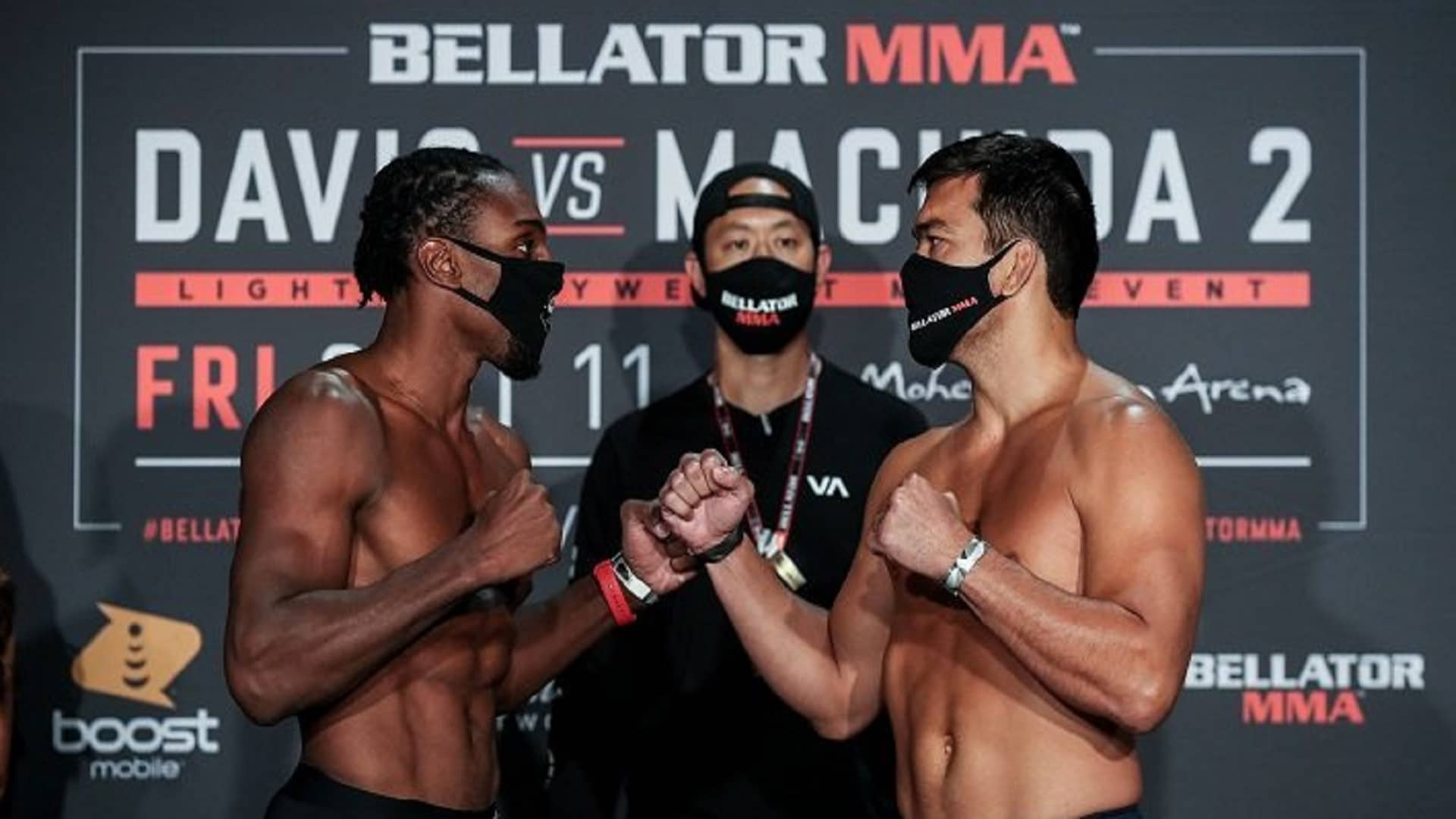 Bellator-245-Full-Results