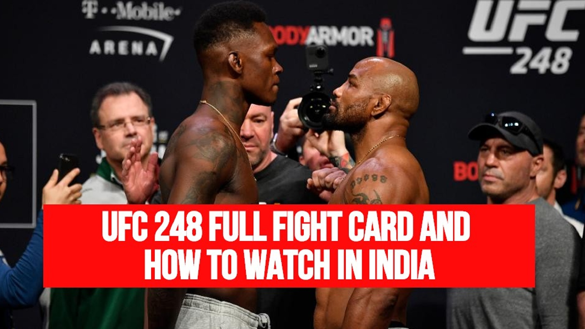 UFC-248-How-to-Watch-India