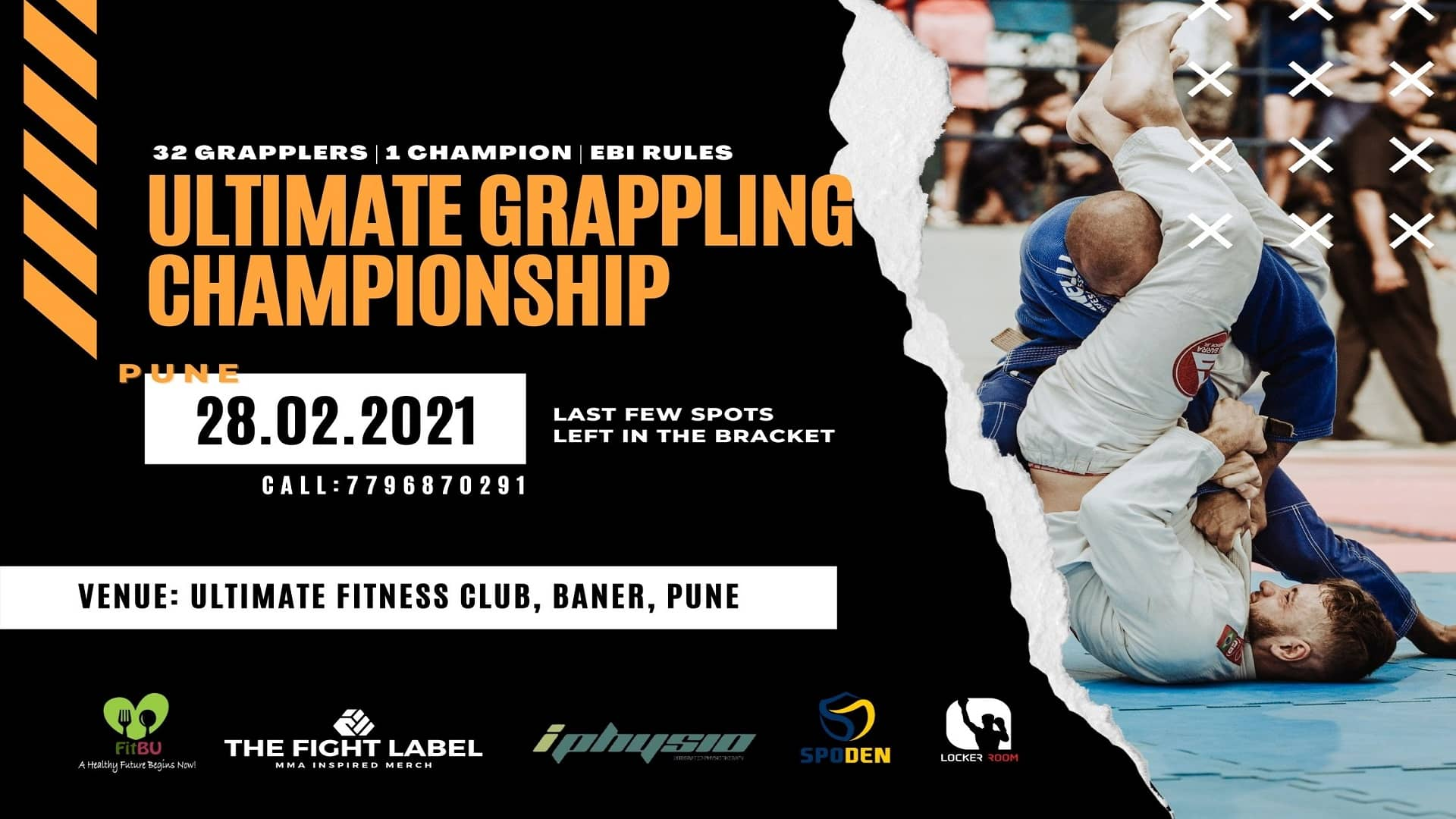 https://lockerroom.in/blog/view/Ultimate-Grappling-Championship-2021-February