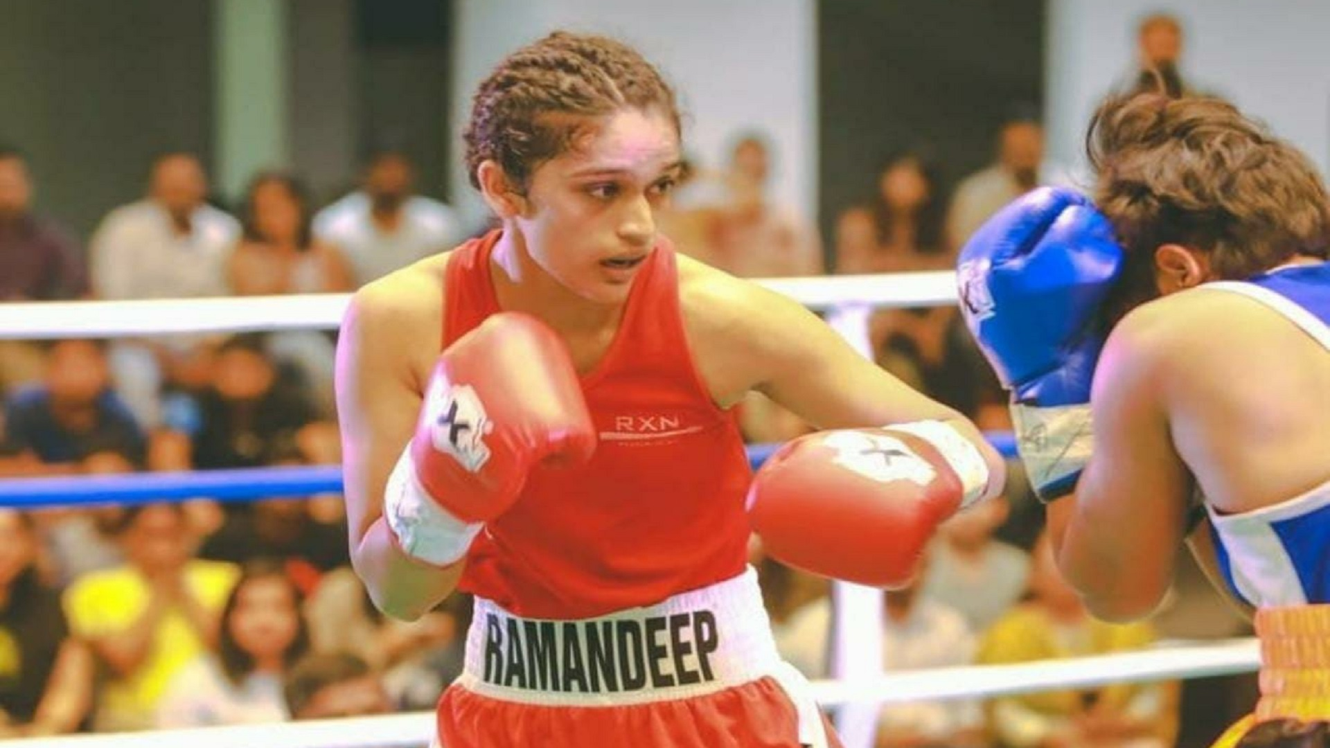 Ramandeep-Kaur-Indian-Boxing-Exclusive-Interview