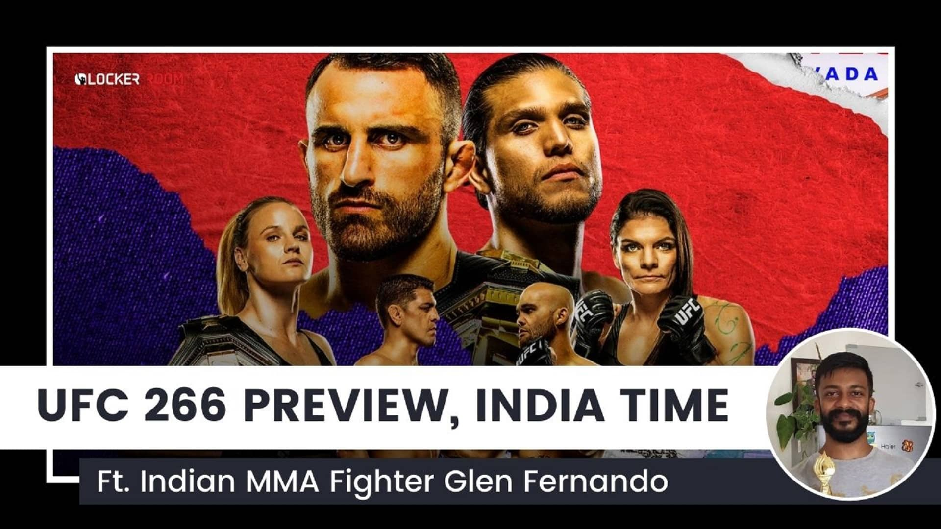 https://lockerroom.in/blog/view/UFC-266-India-Time-Preview