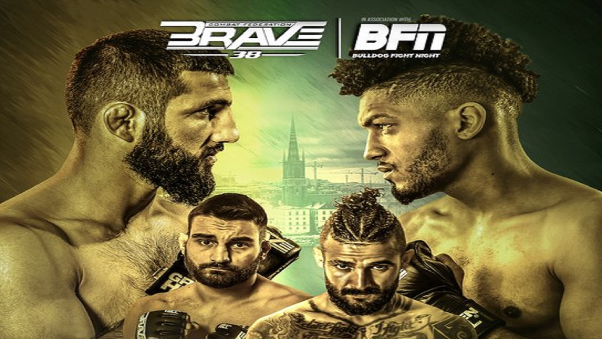 BRAVE-CF-38-Full-Fight-Card
