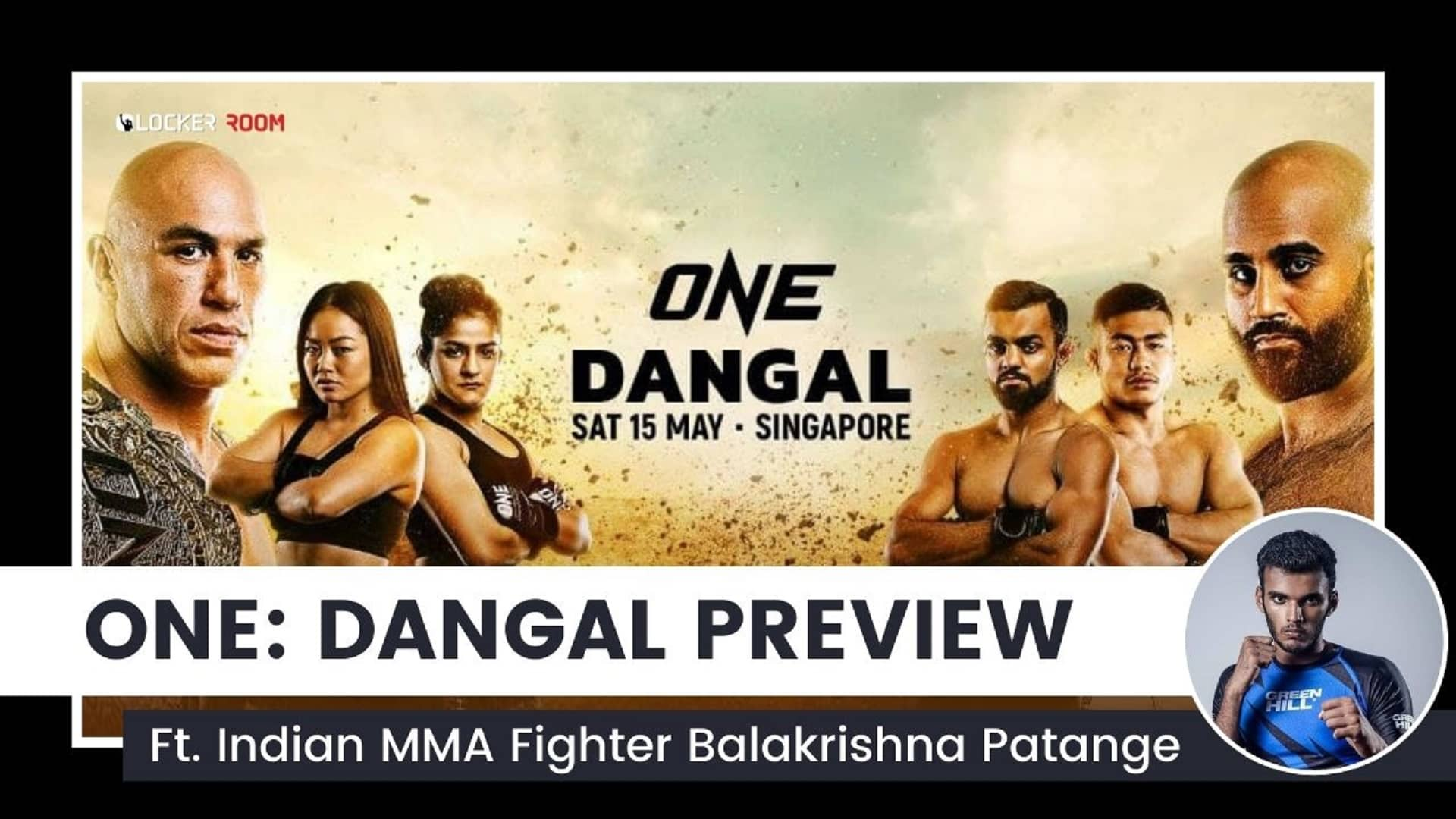 ONE-Dangal-Preview-Breakdown-India-Time