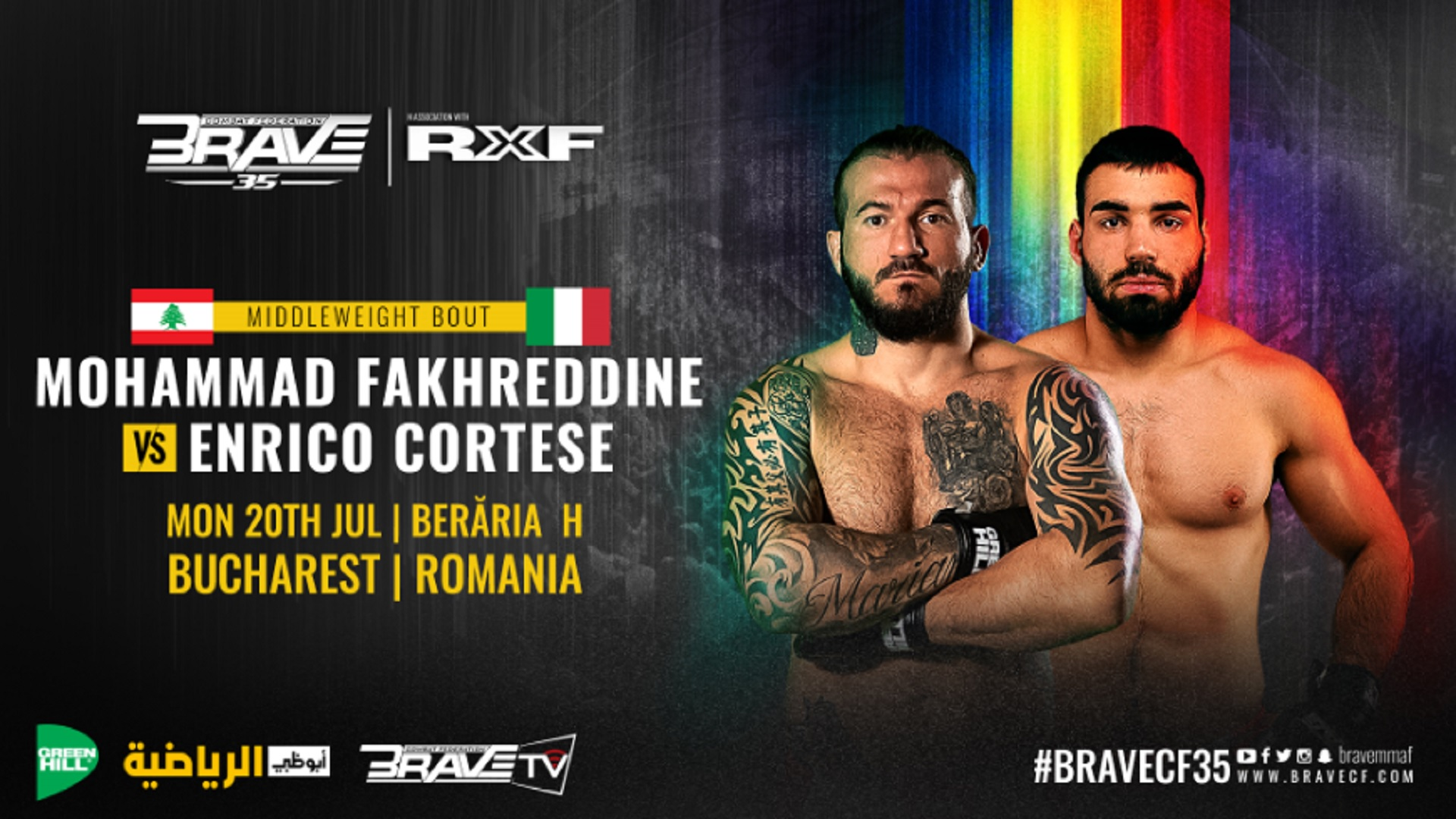 BRAVE-CF-35-Fight-Card-Romania