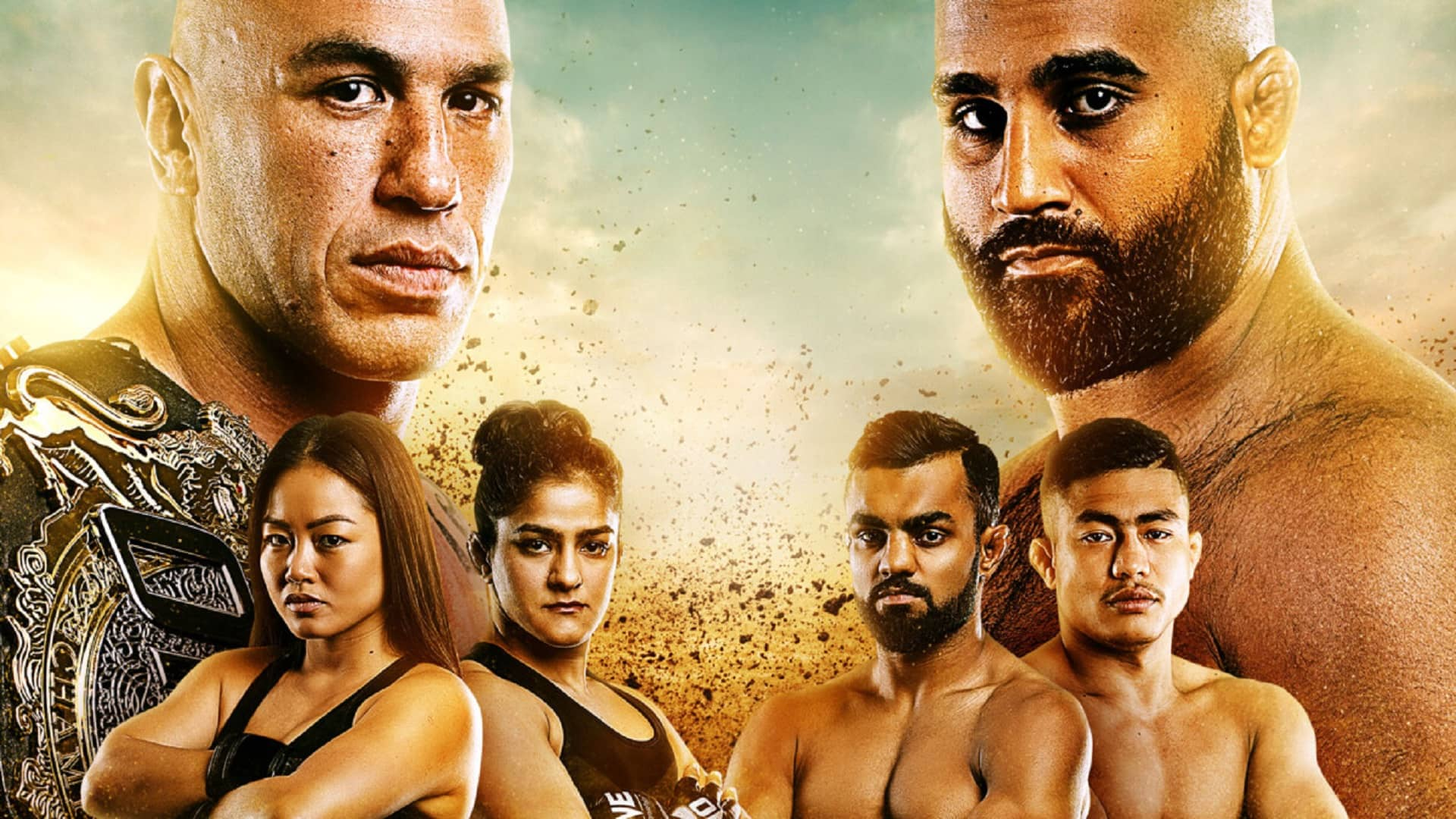 https://lockerroom.in/blog/view/ONE-DANGAL-Full-Fight-Card-India
