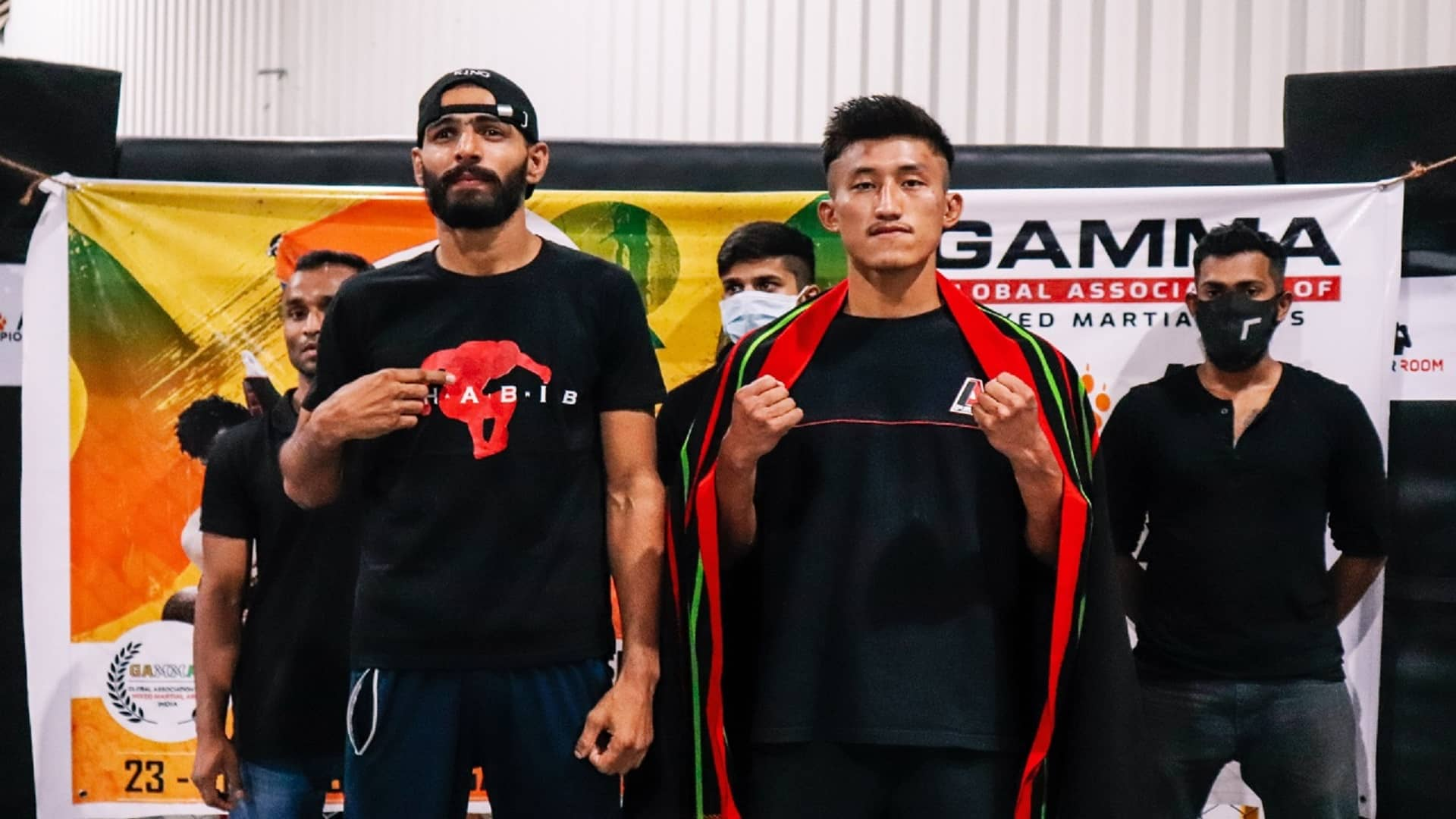 GAMMA-India-MMA-Nationals-2021-Day-3-Fights