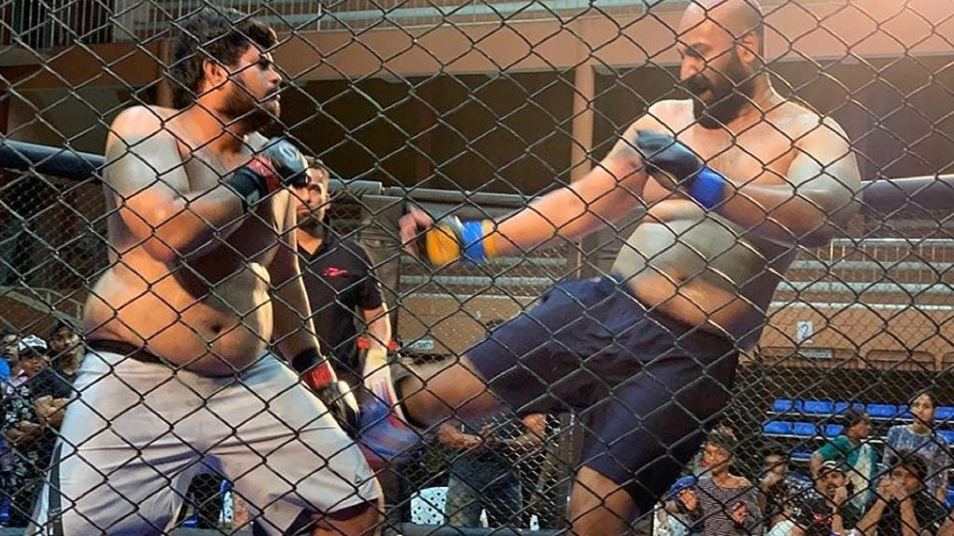 AIMMAA-National-Open-MMA-Championship-2019-Results