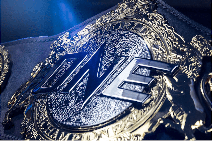 ONE Championship : ONE 139